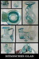 Roman Glass by Siobhan68