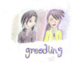 Greedling by ally81876
