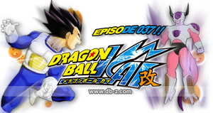 Dragon Ball Kai - Episode 37 by saiyuke-kun