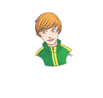 Chie chan by CrossedRunner