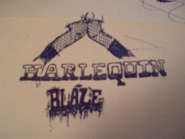 Band Logo by LilReD09