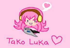 -Another Try at Tako Luka- by xXMusic-Note-JenXx