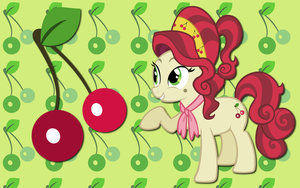 Cherry Jubilee WP by AliceHumanSacrifice0