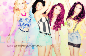 +LM by NiallsWife