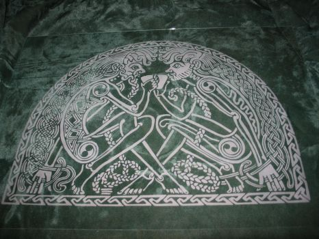 Celtic Glass by St0rk