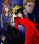 Now Doctor Horrible is Here by drhorrible