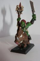Orc IV by silverspoken2005