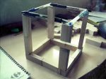 Necker Cube by APlaPi