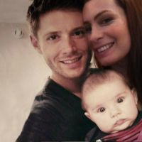 Dean/Charlie and their daughter Celeste Mary-Gert by LidyaMartin