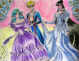 Formal Outers by AsiMakri
