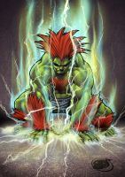 blanka charge by estivador