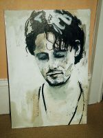 jeffbuckley by likeatinglass