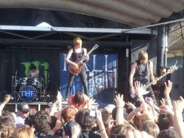 PFWT2012: Blessthefall 7 by winter-ame