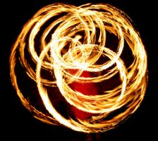 Fire Interlacing by MD-Arts