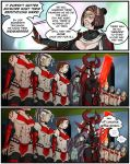 The Remnant: Brave New World 49 by RemnantComic