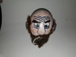 dwalin easter egg by toastles