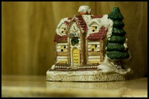 A little house by nithilien