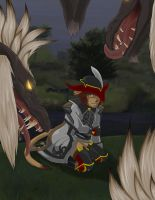 Bad End by FFXI-Artico