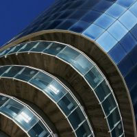 the spaceship by m-lucia