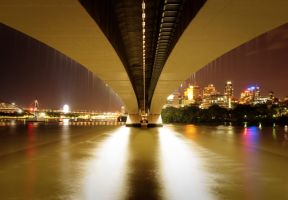 Riverside Expressway Brisbane by DeMarco-Design