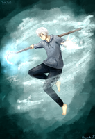 RoTG - Jack Frost by Shizunette