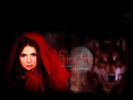 Little Red Riding Hood by Heartless001