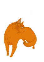 Warrior Cats: Fireheart. by NELX2