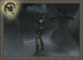 Mountain Caves by tombraider4ever