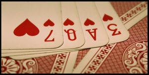It's In The Cards by photofreak385