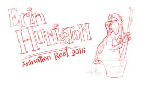 Animation Reed 2016 - Link in Description by basakward