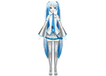 PD snow miku 2010 dl by lemonyPV