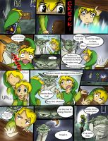 Use the Force, Link by EchoLanding