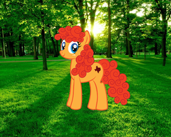 Bing In The Park by shadowrosa6