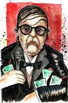 Neil Hamburger by granthunter
