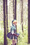A day with Link by aviFerra