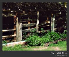 Time Will Tell by teresastreasures72