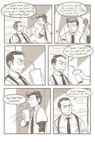 PSYCH - want a drink pg. 7 by FerioWind