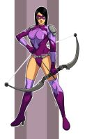 Sweet Dart By Taclobanon by Hex-Girl