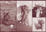 -M- Early Bird Compilation by Petite-Emi