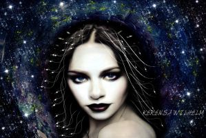 A GOTHIC NIGHT by KerensaW