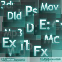 Vitreous_icon_pack by pecan88