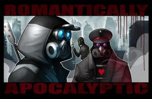 Romantically Apocalyptic by Grimhel