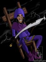 Clopin King Of Truands by ClopinKingOfGypsies