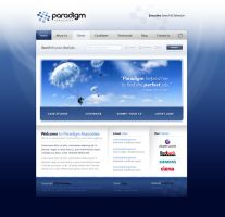 Paradigm 2: Design Concept by authenticstyle