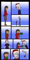 HH - Christmas - 2010 by HH-HorrorHigh