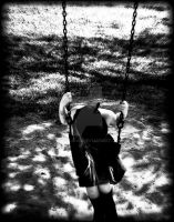Hanging On by BAGilligan