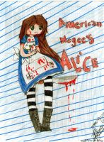 American Mcgee's Alice I by ShadowDark50