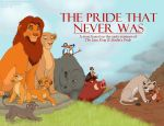 'The Pride That Never Was' by Akril15