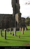 St Andrews by faestock