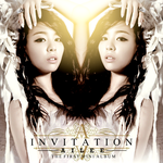 Ailee: INVITATION by Awesmatasticaly-Cool